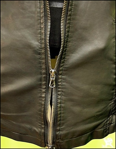 New Zipper